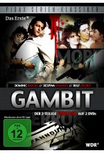 Gambit  [2 DVDs] DVD-Cover