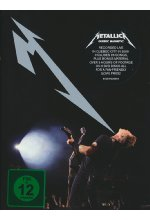 Metallica - Quebec Magnetic  [2 DVDs] DVD-Cover