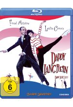 Daddy Langbein Blu-ray-Cover