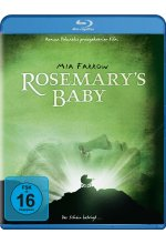 Rosemary's Baby Blu-ray-Cover