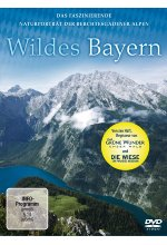Wildes Bayern DVD-Cover