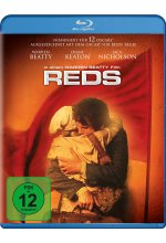 Reds Blu-ray-Cover