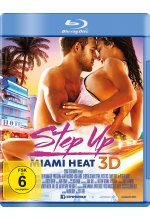 Step Up - Miami Heat Blu-ray-Cover