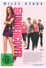 So Undercover DVD-Cover