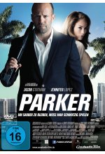 Parker DVD-Cover