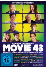 Movie 43 - Extended Version DVD-Cover