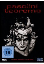 Teorema  [LCE] [2 DVDs] DVD-Cover