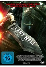 Silent Hill - Revelation DVD-Cover