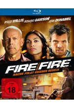 Fire with Fire Blu-ray-Cover