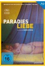 Paradies: Liebe Blu-ray-Cover