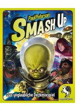 Smash Up! Cover