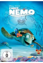 Findet Nemo DVD-Cover