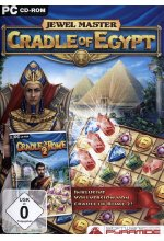 Jewel Master Pack: Cradle of Egypt & Cradle of Rome 2  [SWP] Cover