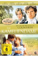 Die Kameliendame DVD-Cover