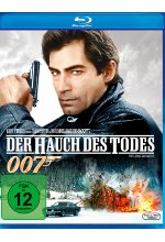 James Bond - Der Hauch des Todes <br> Blu-ray-Cover