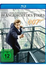 James Bond - Im Angesicht des Todes <br> Blu-ray-Cover