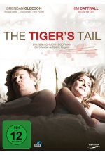 The Tiger's Tail DVD-Cover