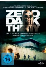 Zero Dark Thirty DVD-Cover