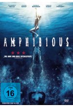 Amphibious DVD-Cover