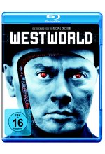 Westworld Blu-ray-Cover