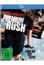 Premium Rush Blu-ray-Cover