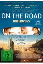 On the Road - Unterwegs DVD-Cover