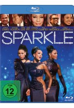Sparkle Blu-ray-Cover