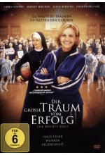 Der große Traum vom Erfolg - The Mighty Macs DVD-Cover