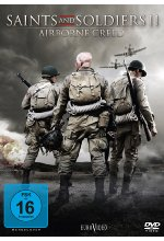 Saints and Soldiers II - Airborne Creed DVD-Cover