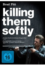 Killing Them Softly DVD-Cover