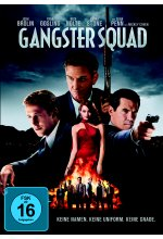 Gangster Squad DVD-Cover