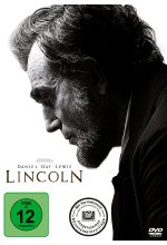 Lincoln DVD-Cover