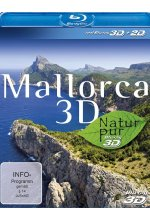 Mallorca Blu-ray 3D-Cover