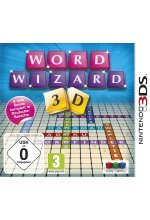 Word Wizard 3D Cover