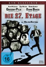 Die 27. Etage DVD-Cover