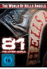 81 - The Other World: The World of Hells Angels DVD-Cover