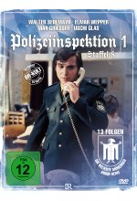Polizeiinspektion 1 - Staffel 8  [3 DVDs] DVD-Cover