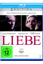 Liebe Blu-ray-Cover