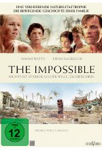The Impossible DVD-Cover