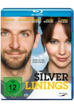 Silver Linings Blu-ray-Cover