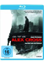 Alex Cross Blu-ray-Cover