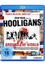 Hooligans around the World Blu-ray-Cover