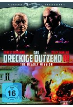Das dreckige Dutzend 3 - The Deadly Mission DVD-Cover