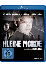 Kleine Morde Blu-ray-Cover
