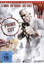 Prime Cut - Digital Remastered DVD-Cover