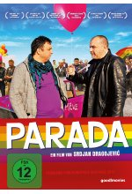 Parada  [2 DVDs] DVD-Cover