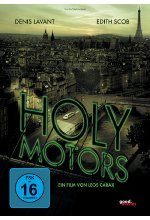 Holy Motors DVD-Cover