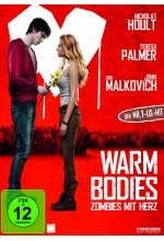Warm Bodies DVD-Cover