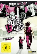 The Other F Word  (OmU) DVD-Cover