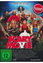 Scary Movie 5 - Extended Version DVD-Cover